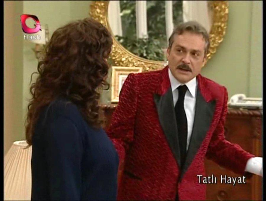 Tatlı Hayat (Sweet Life) was the best debut of the actor on Turkish TV