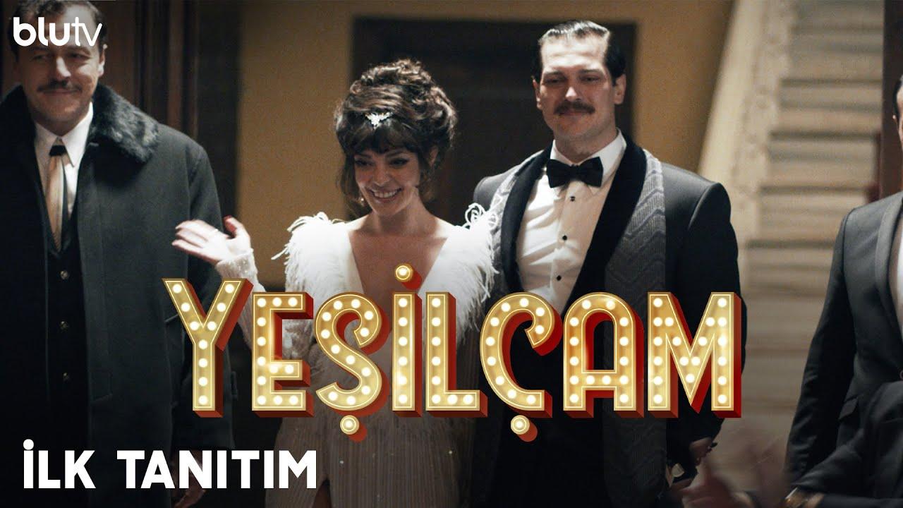 The 8 episode-long Yeşilçam internet series broadcasted on April 22, 2021