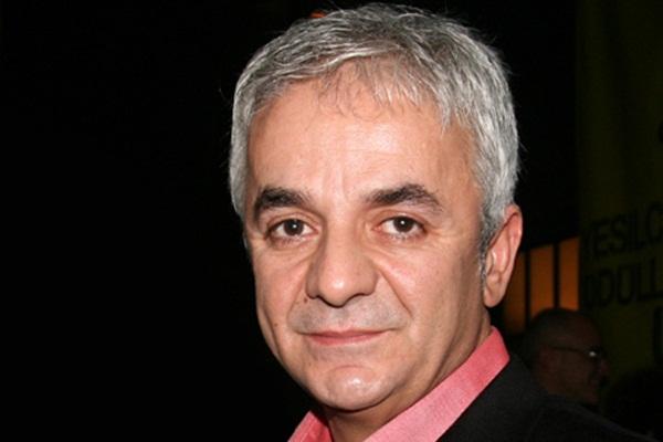 The master Turkish actor Zafer Algöz