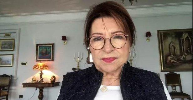 Turkish psychiatrist and novelist Gülseren Budayıcıoğlu