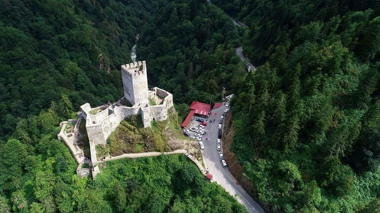 Zilmeans bell andkalemeans castle inTurkish. So,meansBell Castle
