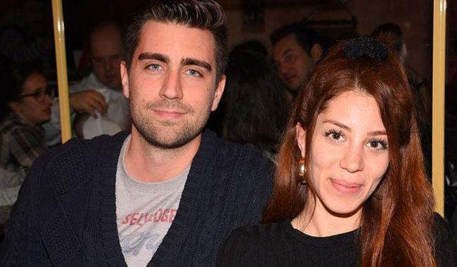 After a 3-year-long relationship, Çağlar Ertuğrul and Kayla Manukyan broke up at the beginning of this year