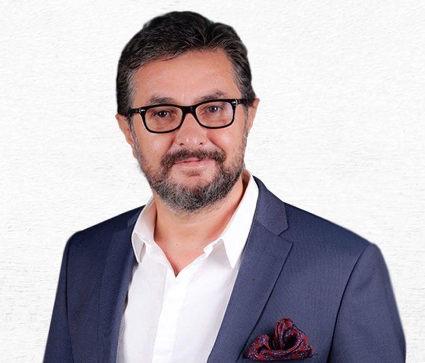 Assoc. Prof. Dr. Seckin Ulusoy