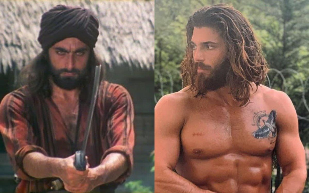 Can Yaman is going to star as the imaginary Italian pirate Sandokan