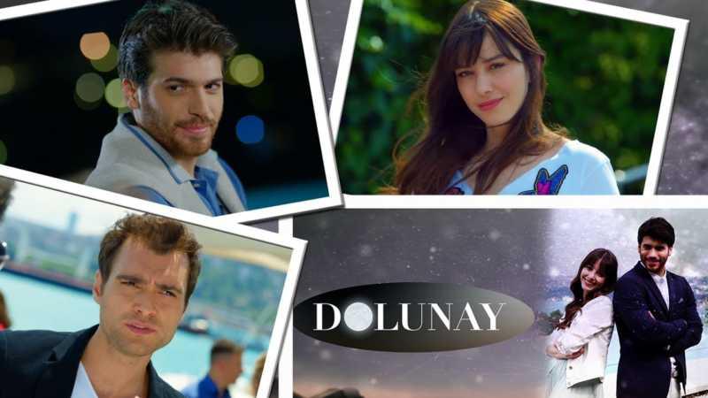 Dolunay (Full Moon)