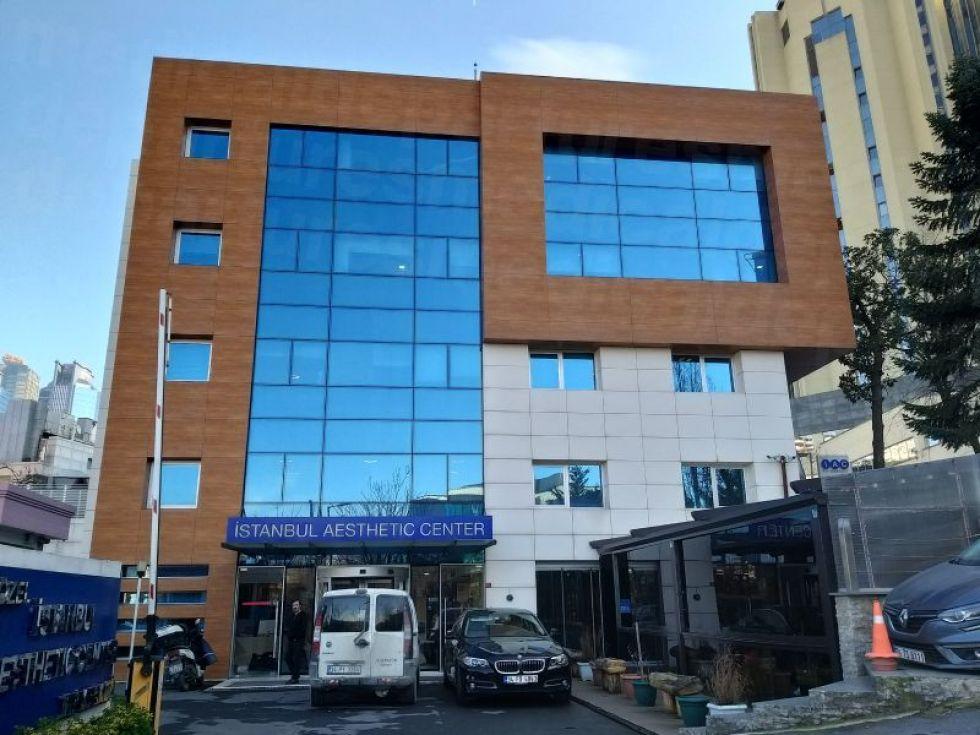 Istanbul Aesthetic Plastic Surgery Center