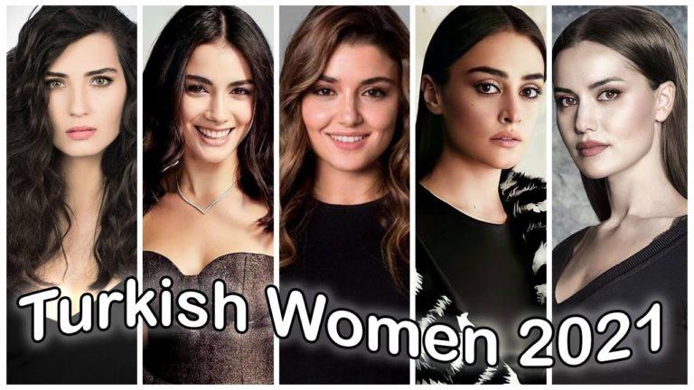 Top 21 Most Beautiful Turkish Actresses 2021