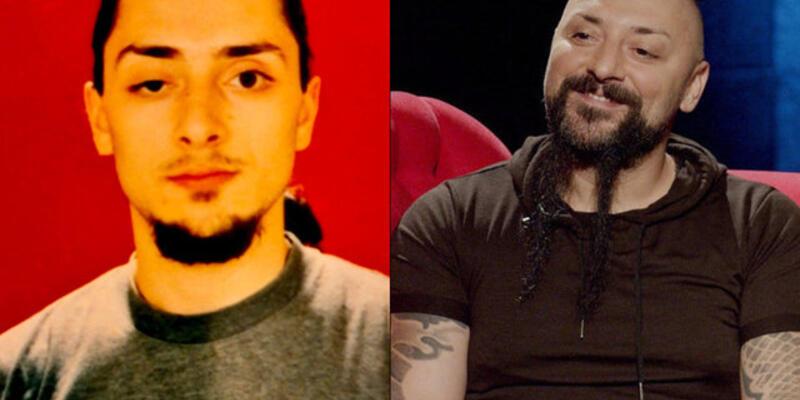 Turkish-Armenian rock musician Hayko Cepkin