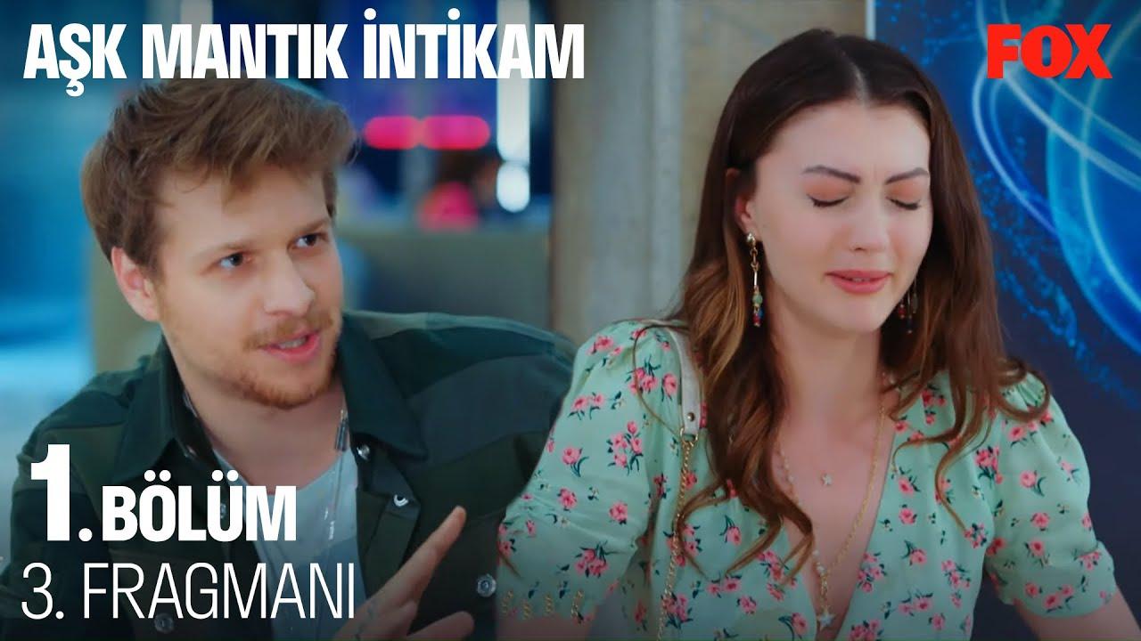 Çınar Yılmaz and Burcu Özberk