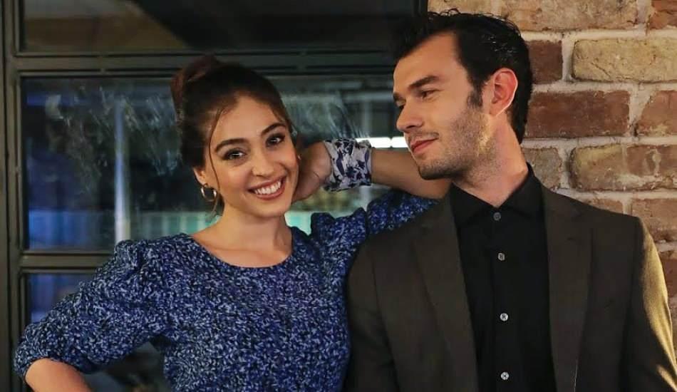 Cemre Baysel and Aytaç Şaşmaz