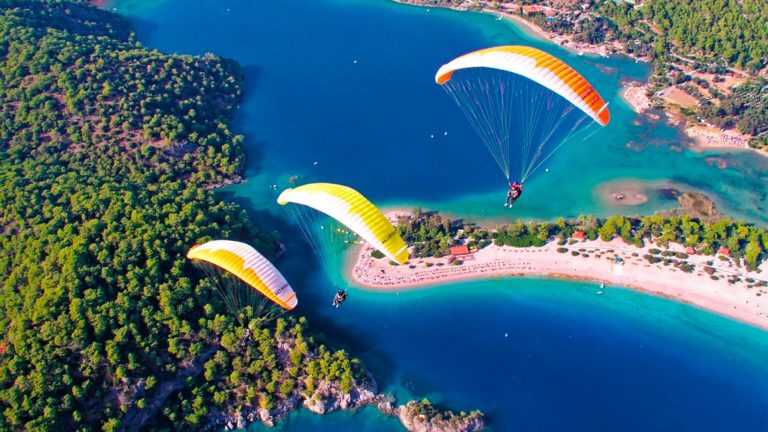 Best Turkish Beaches That You Will Be Amazed By