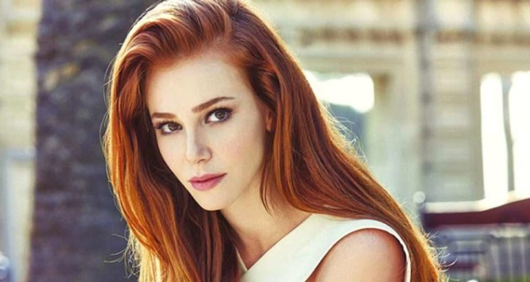 Elçin Sangu: A Special Photo Gallery of the Beautiful Actress