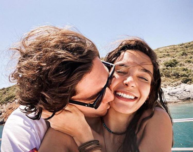 Ebru Şahin and Cedi Osman: A True Love Story