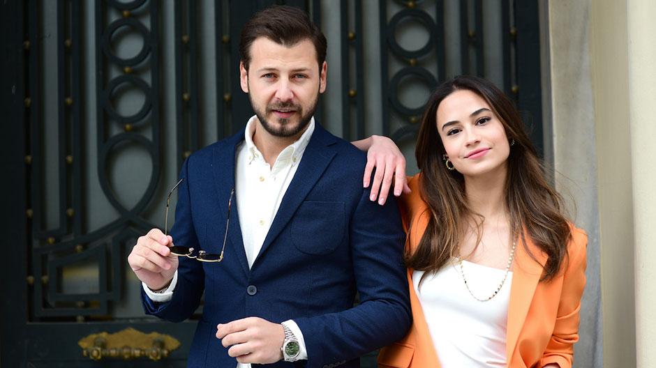 This summer, Sude Zülal Güler and Ümit Kantarcılar will leave their mark on TV