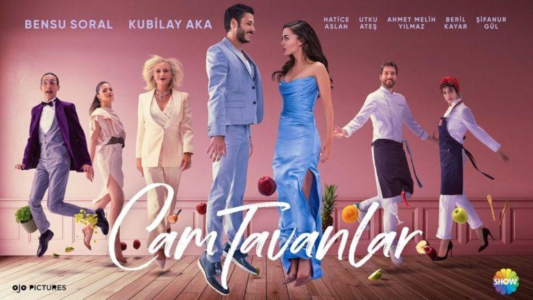 TV Drama Cam Tavanlar Will Make You Think About Working Women