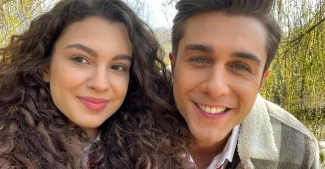 Asiye (Su Burcu Yazgı Coşkun) and Doruk, (Onur Seyit Yaran) are among the greatest TV couples in Turkey