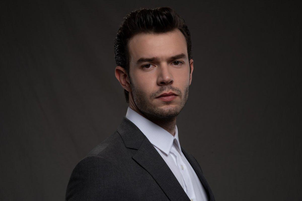 Aytaç Şaşmaz was born on August 4, 1998, in Manisa