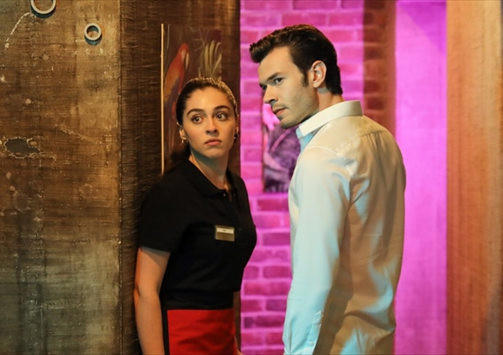 Baht Oyunu is already a candidate forBest Turkish Romantic Comedy Series