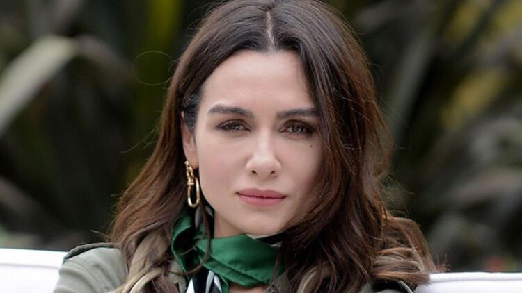 Birce Akalay indisputably Turkey's one of the most glamorous women