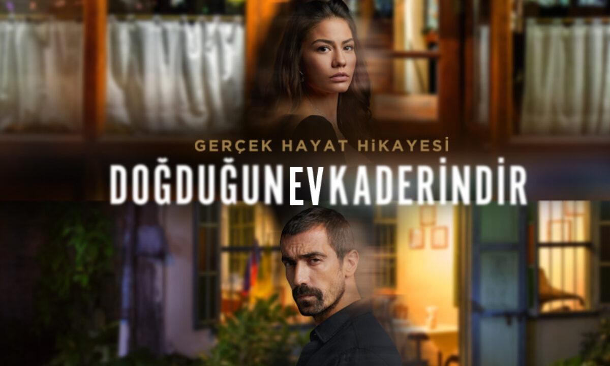 Demet Özdemir and İbrahim Çelikkol made a great job in the phenomenon Turkish TV drama