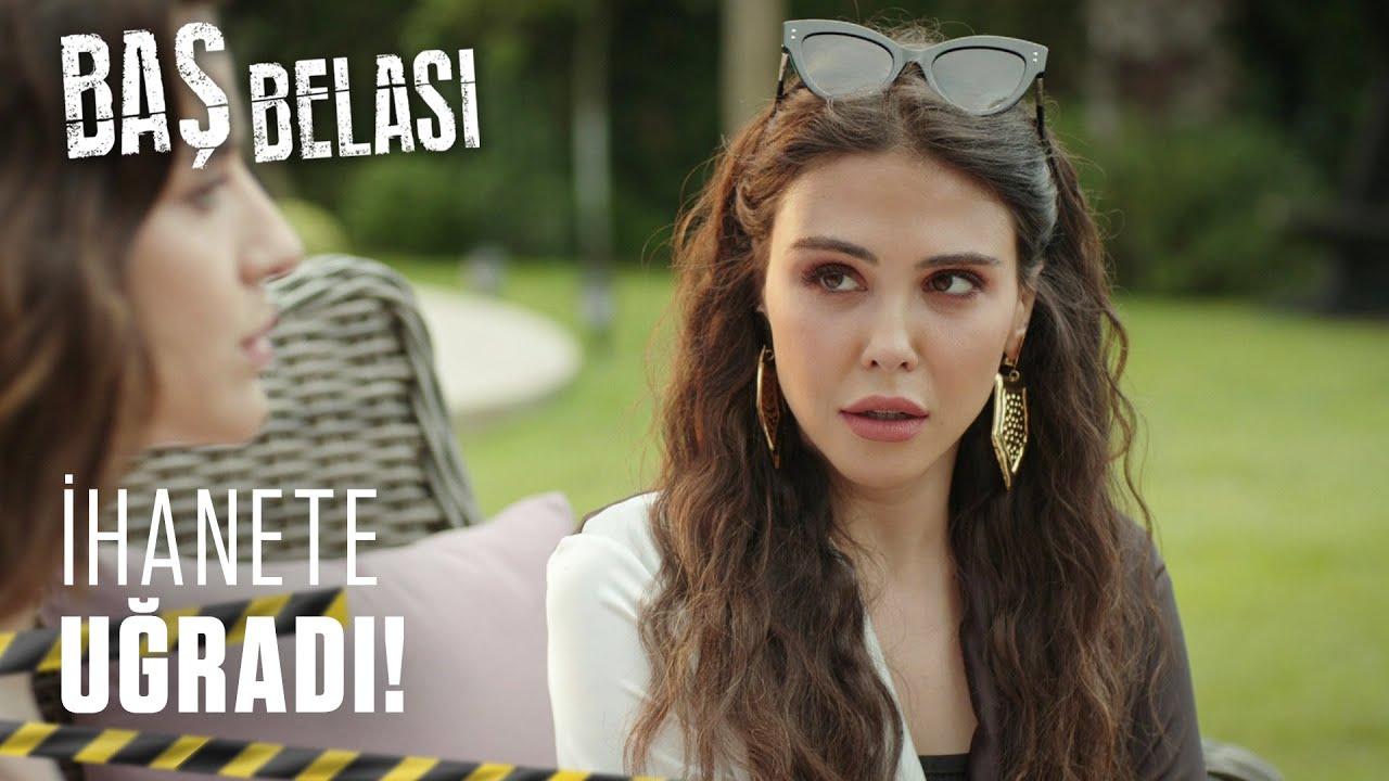 Dilara Aksüyek acted as Nazlı Tüzün