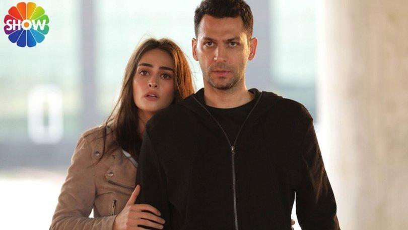 Esra Bilgiç and Murat Yıldırım