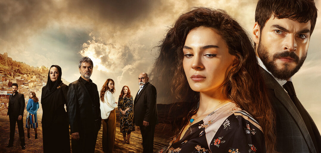 Hercai is one of the best Turkish TV dramas of the last years