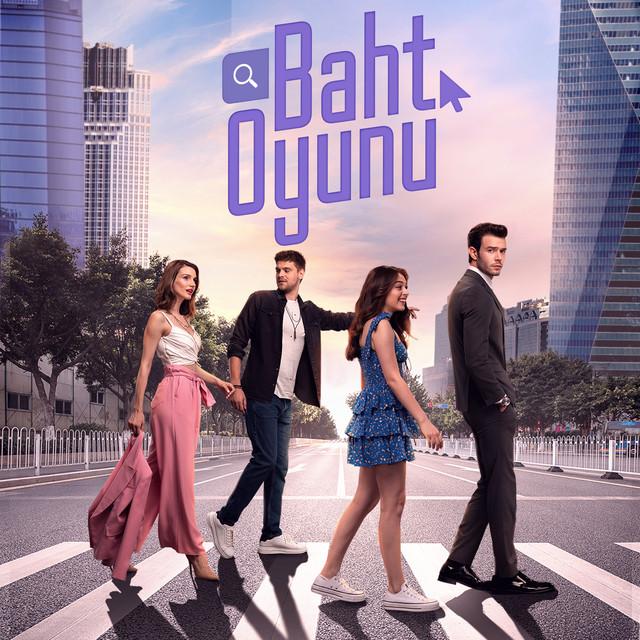 Kanal D's TV series 'Baht Oyunu', produced and designed by Fatih Enes Ömeroğlu
