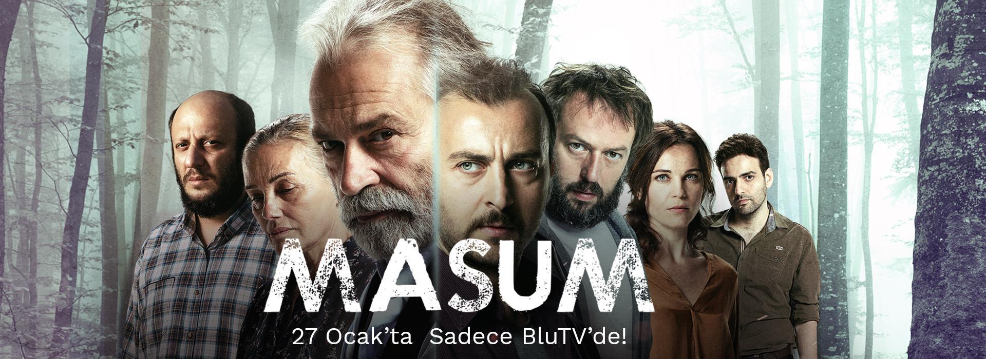 Masum (Innocent) made an outstanding boom on Blu TV, a digital entertainment platform