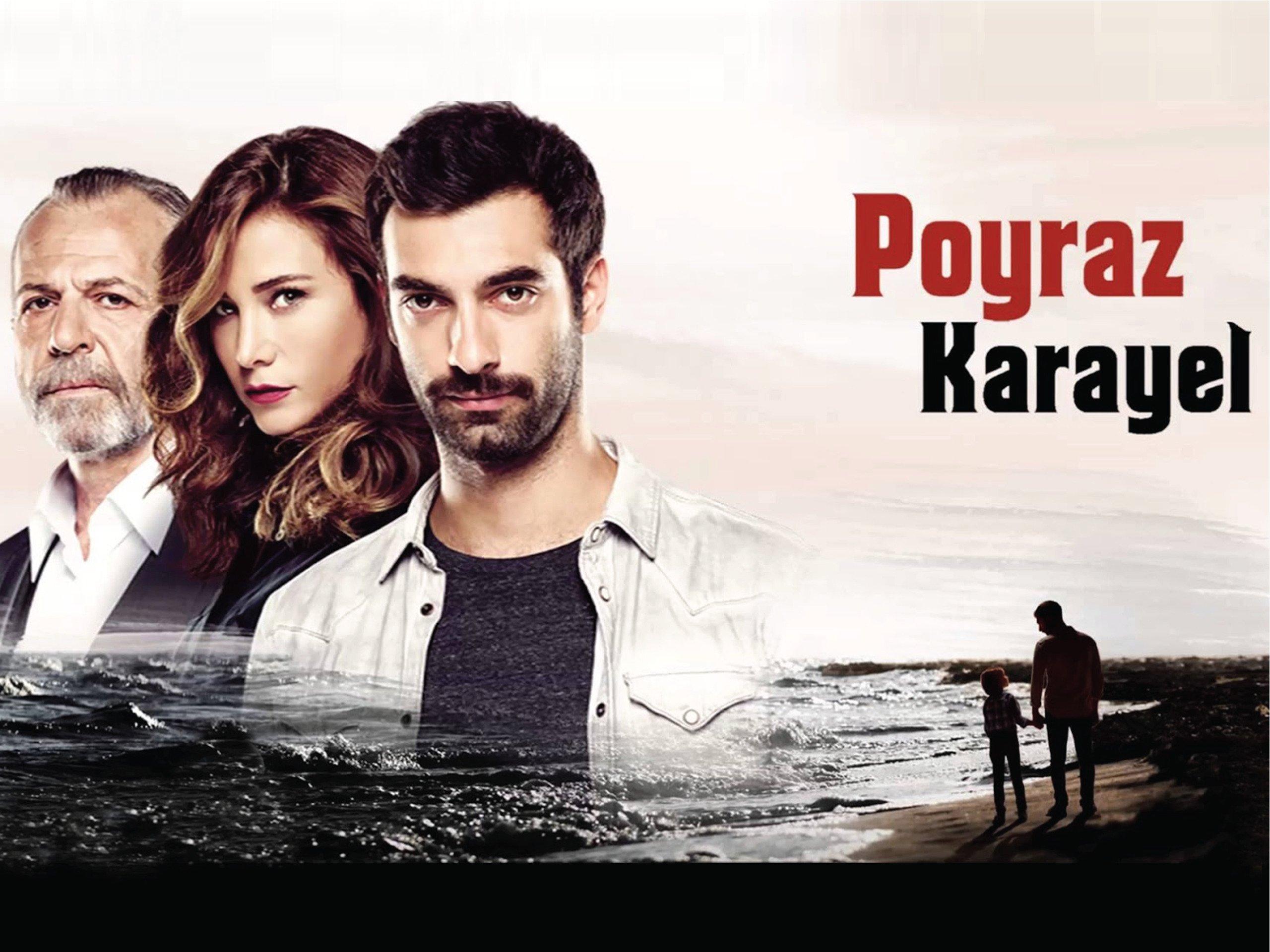 Poyraz Karayel turned upside down Turkish television when it was aired