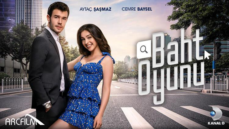 """Passion for """"Baht Oyunu"""": The Rom Com is at the Top of Ratings!"""