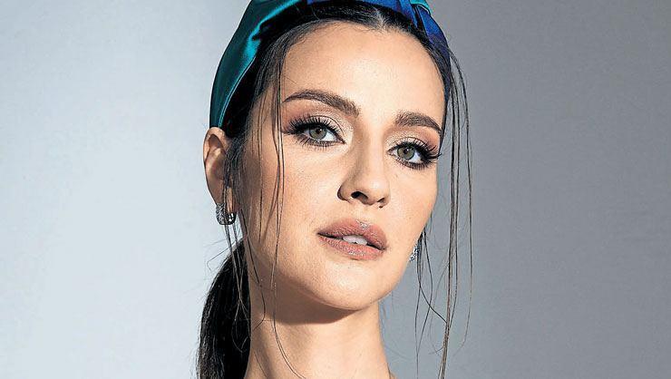 Turkish Actress Irem Helvacioglu to Rise Again as Dr. İpek Gümüşçü