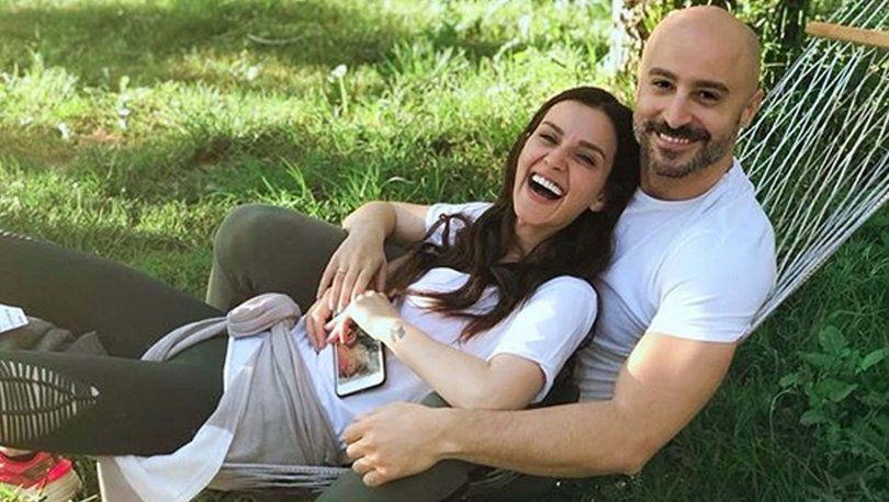 The famous actress came to an end in her relationship with Eser Alp