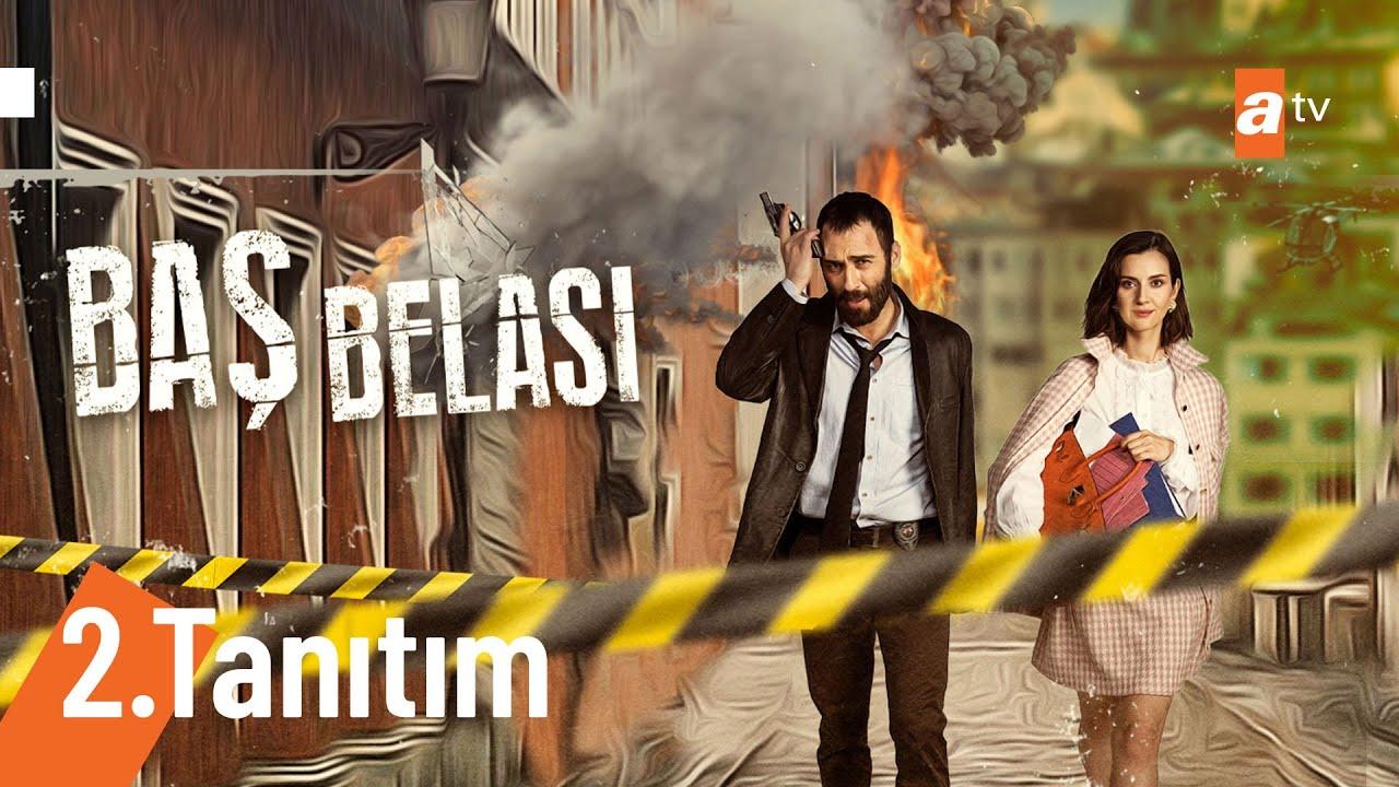 The production company of Baş Belası is ARC Film