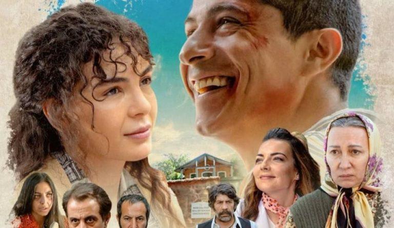 "Ebru Şahin's Masterpiece ""Blind Love"" (Şuursuz Aşk) is on Netflix!"