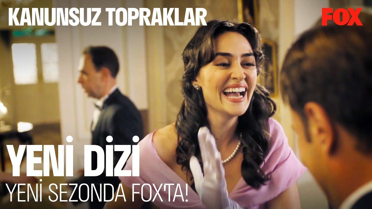 Shady Lands (Kanunsuz Topraklar in Turkish) is a brand-new Turkish TV drama