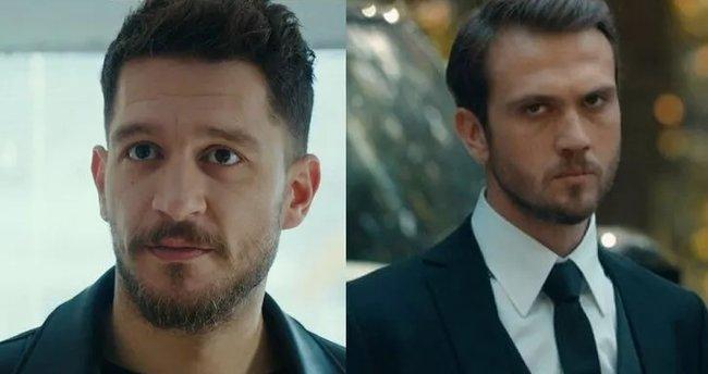 Aras Bulut İynemli may accompany Uraz Kaygılaroğlu in the lead role