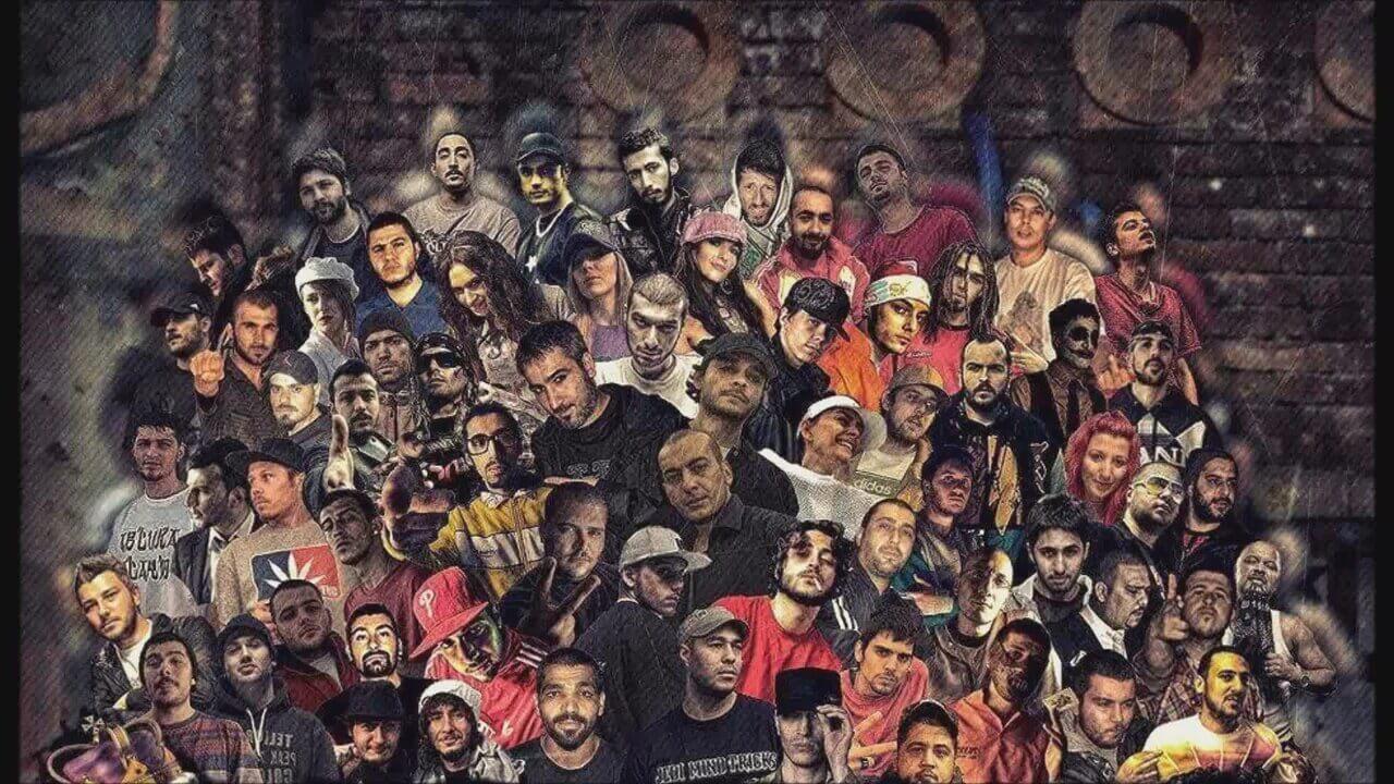 Best Turkish rappers in Turkey make the music in world's standart