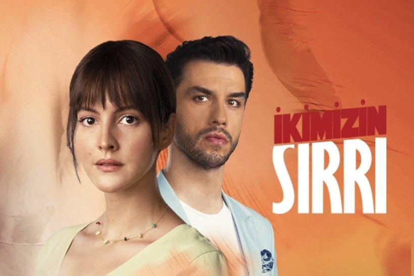 Ikimizin Sirri (The Secret of Two) is a brand-new Turkish TV drama broadcasting every Sunday on ATV