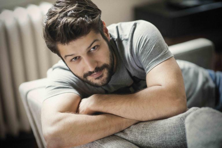 "Serhat Teoman: The Turkish Actor Who Shone with ""Kuzey-Güney"""