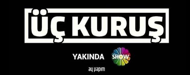 """""""Üç Kuruş"""" (Three Pennies): The Sequel TV Series to """"Çukur"""" (The Pit)"""