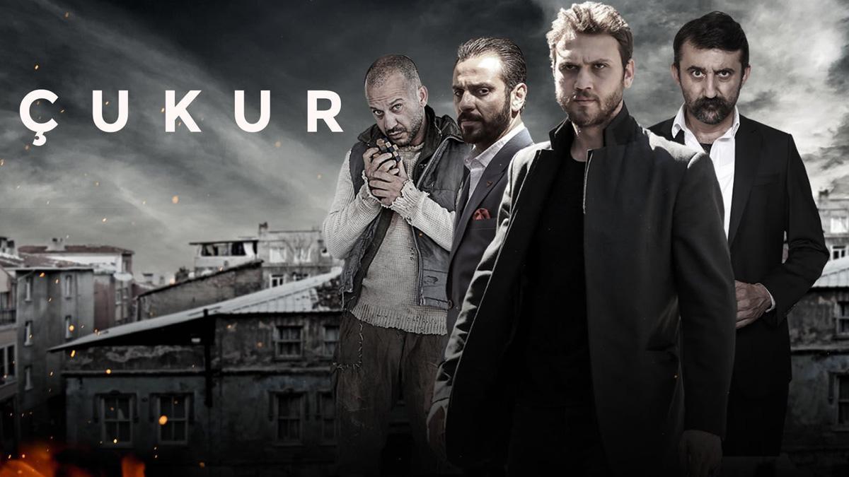 Üç Kuruş (Three Pennies) is a sequel to the phenomenon Turkish TV drama Çukur (The Pit)