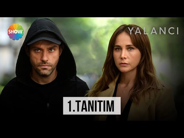 """Yalancı"" (Liar): A Masterpiece Turkish Drama Starring Burçin Terzioğlu"