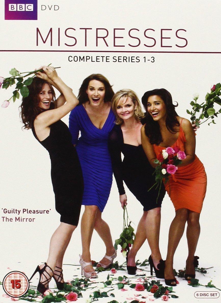 Yalancı ve Mumları (Liars and Candles) is an adaptation of British series Mistresses