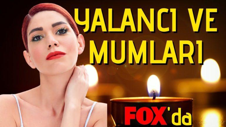 """Elçin Sangu is on TV: """"Yalancı ve Mumları"""" — Adaptation of """"Mistresses"""""""