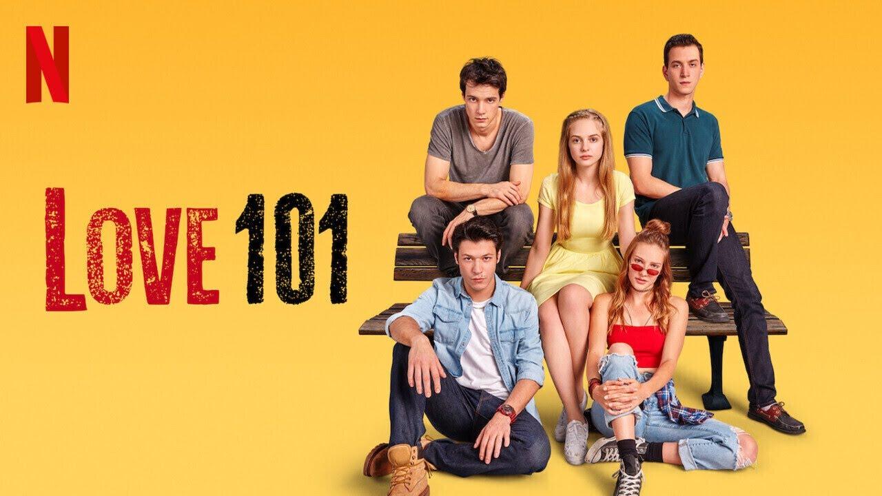 Ask 101 (Love 101) was the third Turkish original series on Netflix