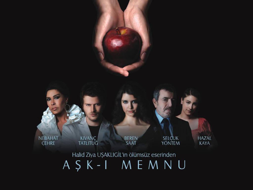 Ask-ı Memnu (Forbidden Love)