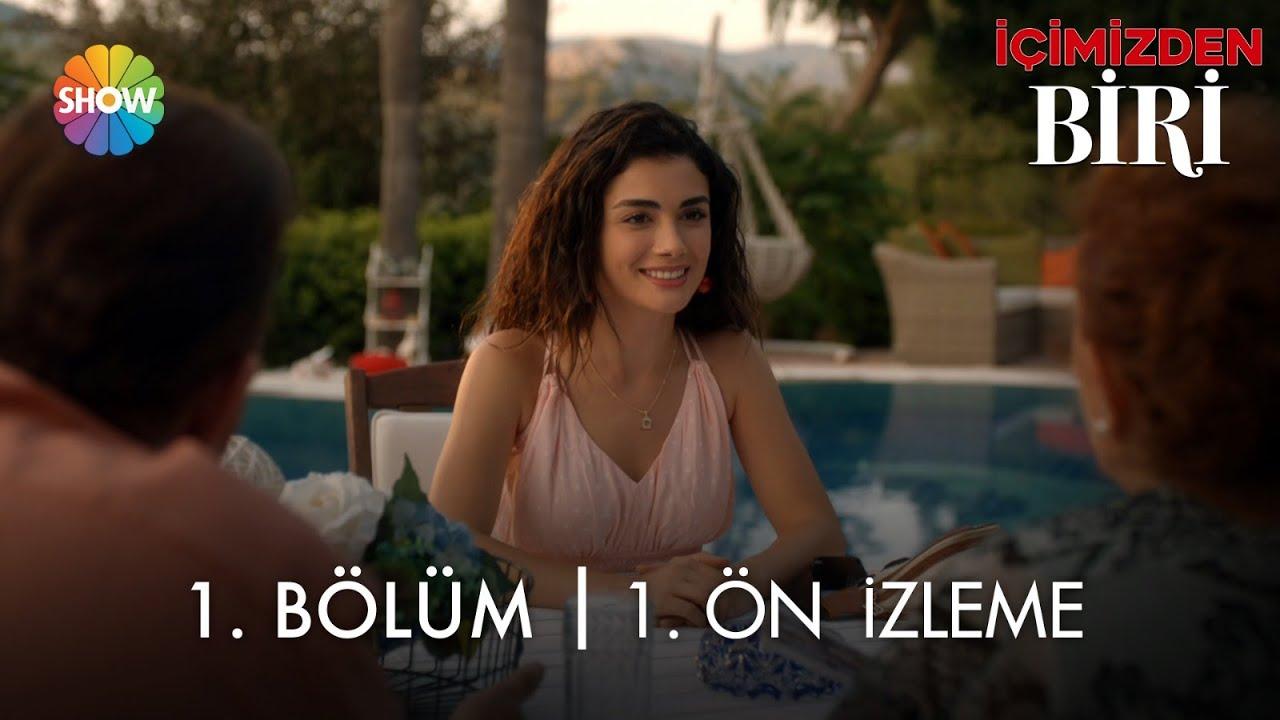 Beautiful Turkish actress Özge Yağız