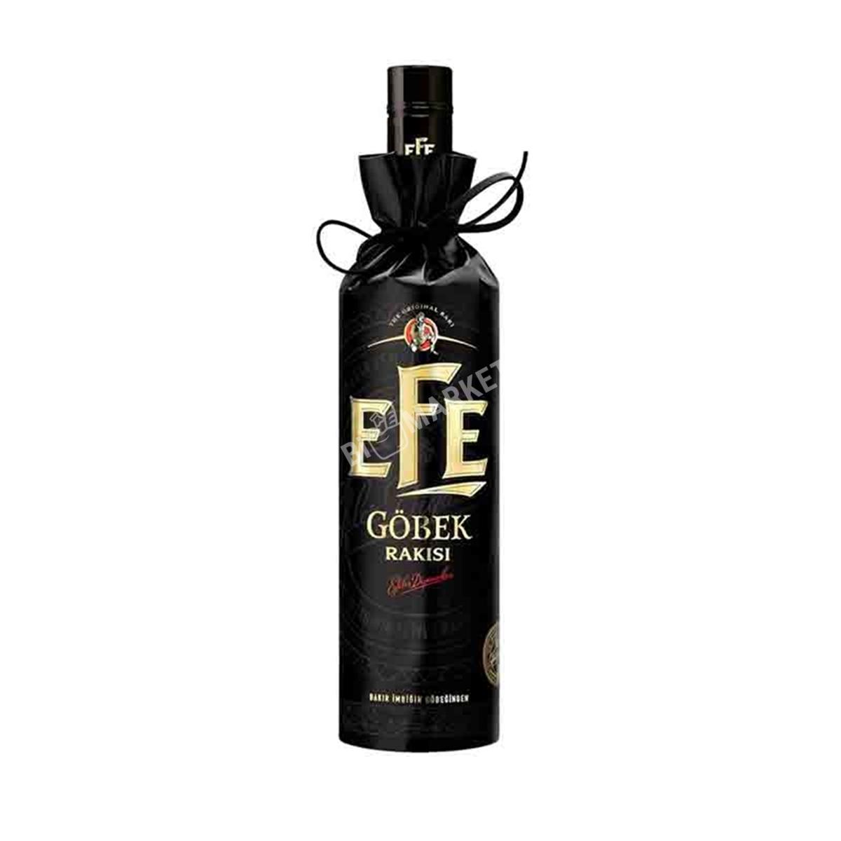 Efe Rakı is one of the best Turkish raki brands