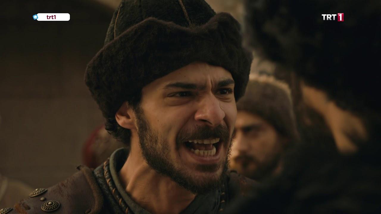 Halit Ozgur Sari began his career in the TV series, Diriliş- Ertuğrul (Resurrection- Ertugrul)
